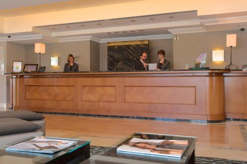 Courtyard by Marriott Rome Central Park photo 4