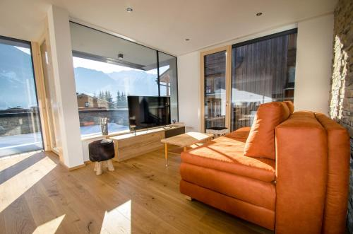 Steinbock Lodges Apartments am Sonnenhang Top 5