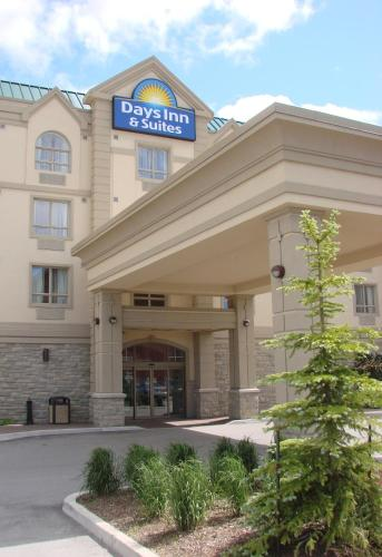 Days Inn & Suites Collingwood Photo