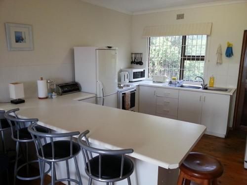 Keurboom Holiday House Photo