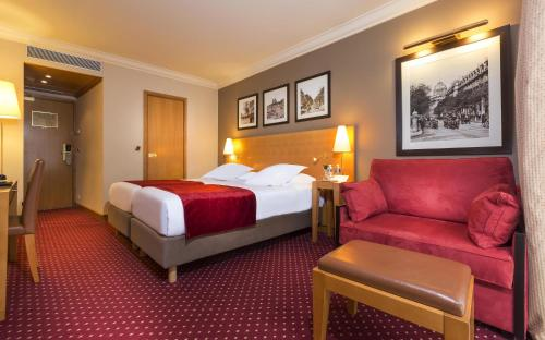Best Western Premier Royal Saint Michel photo 35