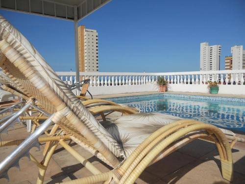 Algarve Praia Hotel Photo