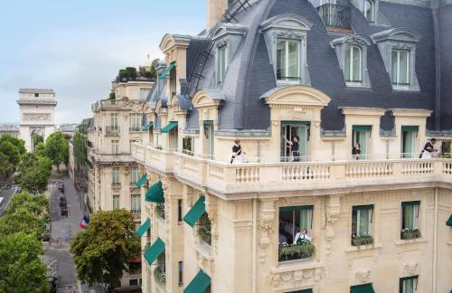 Hotel The Peninsula Paris photo 26