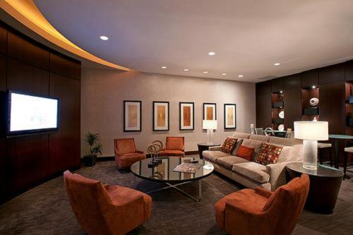 Global Luxury Suites at Bethesda Row Photo