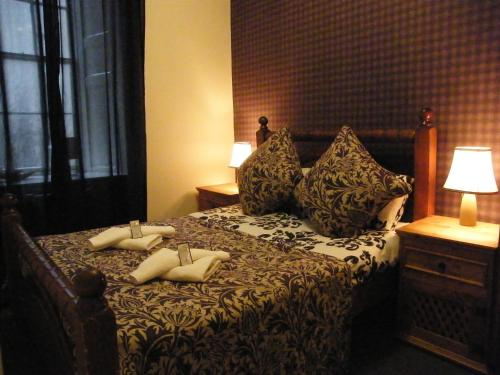HotelRoyal Mile Group Apartments