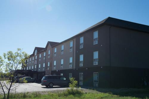 Western Star All Suites Hotel Carnduff Photo