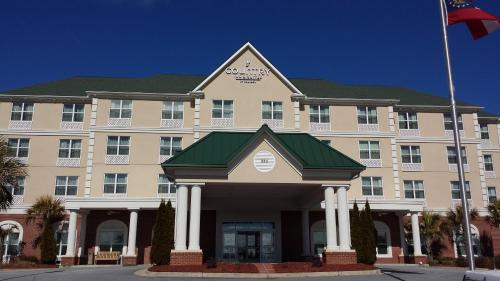 Country Inn & Suites By Carlson Braselton Ga