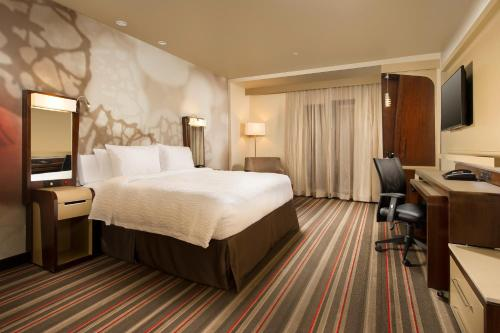 Courtyard by Marriott Dallas DFW Airport North/Grapevine Photo