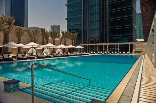 Renaissance Doha City Center Hotel, Doha, Qatar, picture 44