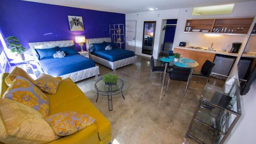 LA Extended Stay #5 - Los Angeles, CA 90017