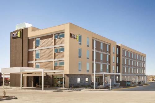 Home2 Suites by Hilton Gillette Photo