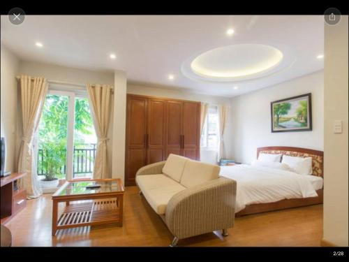 Hotel Palmo Serviced Apartment
