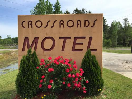 Cross Road Motel Photo