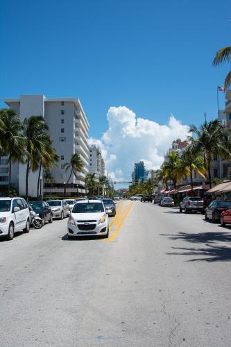 Mare Mio South Beach Apartments by Ocean Walk a Miami Beach