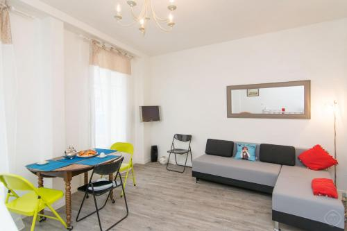Nice Pigalle Apartment - фото