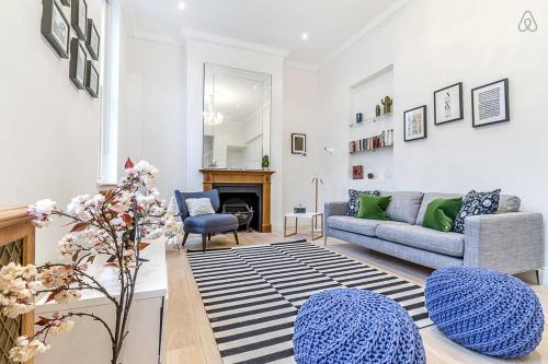 3 Bed Townhouse in St. Johns Wood - londres -