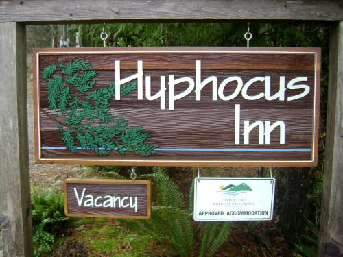 Hyphocus Inn Photo