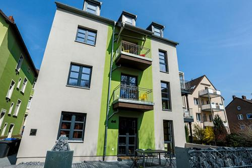 Aappartel Apartments Bremer Strasse