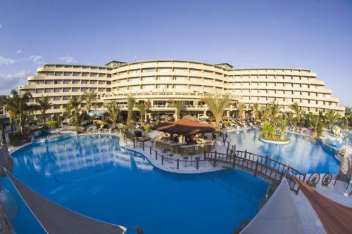 Boztepe Pemar Beach Resort - Ultra All Inclusive telefon