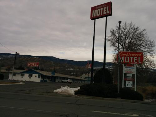 Tumbleweed Motel Photo