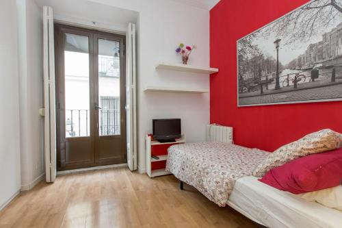La Latina Rooms - Madrid - booking - hébergement