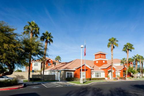 Residence Inn by Marriott Las Vegas Henderson/Green Valley Photo