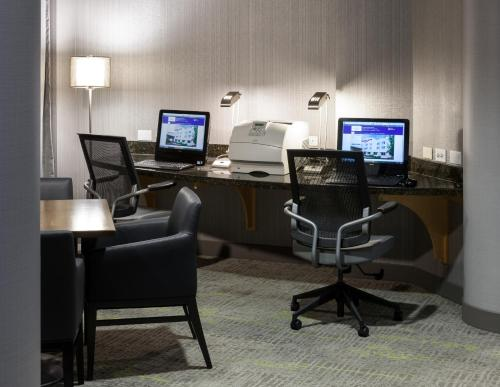 Springhill Suites By Marriott Boise Parkcenter - Boise, ID 83706