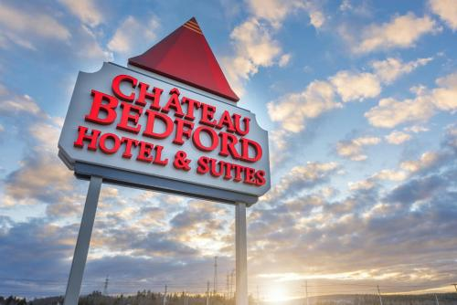 Chateau Bedford, an Ascend Hotel Collection Member Photo