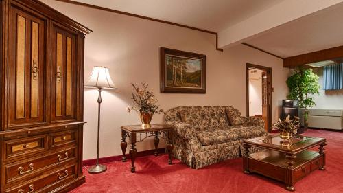 Best Western Dunmar Inn Photo