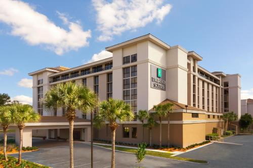 Embassy Suites Jacksonville Baymeadows Photo