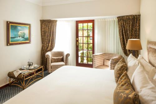 Kingfisher GuestHouse Photo