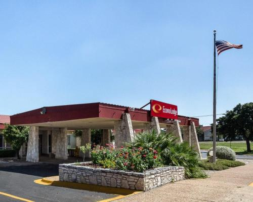 Econo Lodge Kerrville Photo
