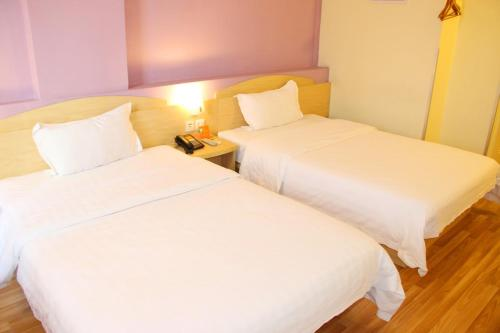 7Days Inn Beijing Shijingshan Gucheng photo 39