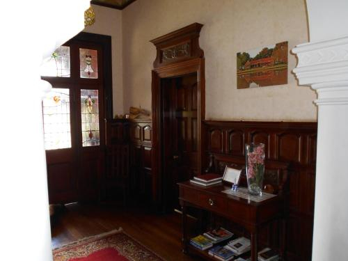 Conville Bed And Breakfast Photo