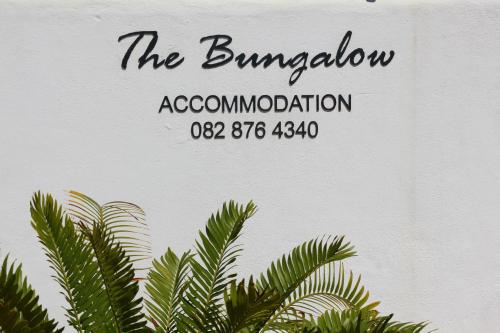 Bungalow Apartments Photo