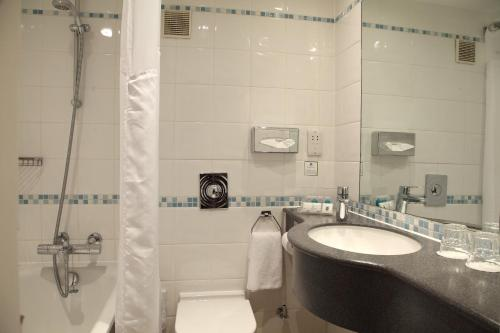 Holiday Inn London - Regent's Park photo 16