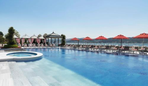 Four Seasons Hotel Istanbul at the Bosphorus photo 2