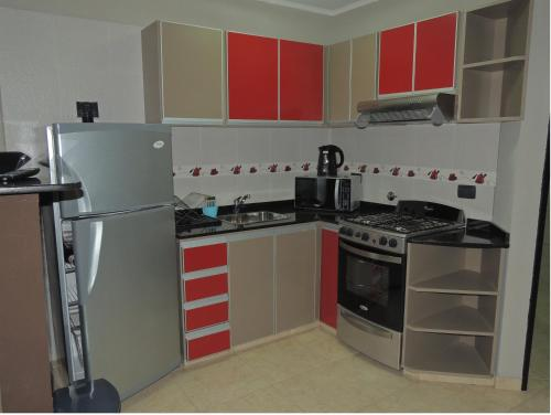 Apartamento Brisas del Golf Photo