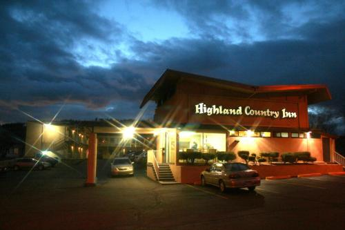 Highland Country Inn Flagstaff Photo