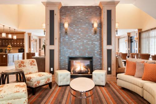 Homewood Suites by Hilton Vancouver / Portland Photo
