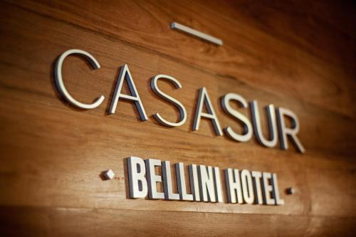 CasaSur Bellini Hotel Photo