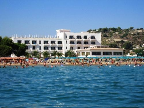 Baia d'Oro Hotel