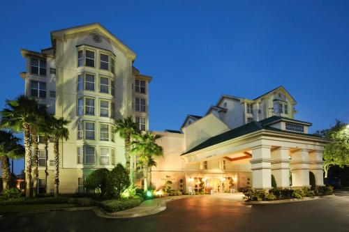 Homewood Suites by Hilton Orlando-Intl Drive/Convention Ctr photo 4