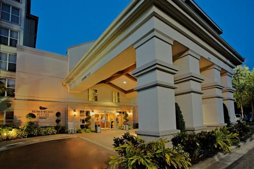 Homewood Suites by Hilton Orlando-Intl Drive/Convention Ctr Photo