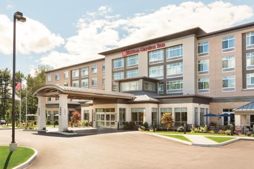 Hilton Garden Inn Lenox/Pittsfield/Berkshires Photo