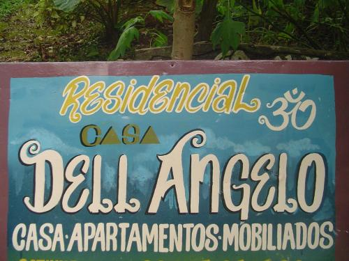 Residencial Casa Dell Angelo Photo