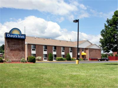 Days Inn Keene Photo