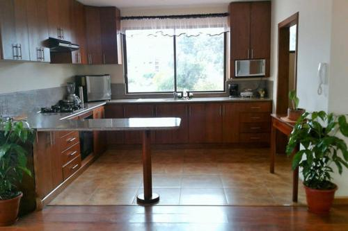 Complete House Cuenca Photo