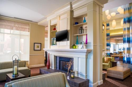 Hilton Garden Inn Richmond Innsbrook Photo