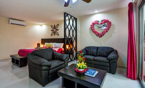 Suites Corazon Photo